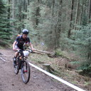 Photo of Joe CURRAN at Dalby Forest
