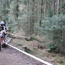Photo of Oliver BELL at Dalby Forest
