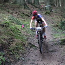 Photo of Anna KAY at Dalby Forest