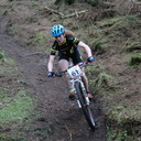 Photo of Erica MOKS at Dalby Forest
