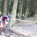 Photo of Reuben ALLANSON at Dalby Forest