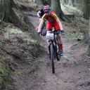 Photo of Amy PERRYMAN at Dalby Forest