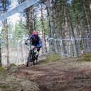 Photo of Stuart LAWSON at Laggan Wolftrax