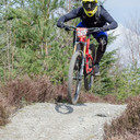 Photo of Jason MITCHELL at Laggan Wolftrax