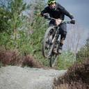 Photo of Alistair NICOLSON at Laggan Wolftrax