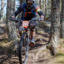 Photo of Graham RATAJ at Laggan Wolftrax