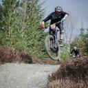 Photo of Alistair ROWLAND at Laggan Wolftrax