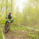 Photo of Alex STALLWOOD at East Meon