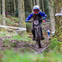Photo of Heather WILSON at Ae Forest