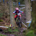 Photo of Stan NISBET at Ae Forest