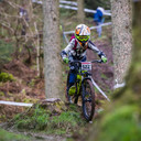 Photo of Katie MELVILLE at Ae Forest