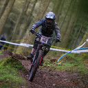 Photo of Dylan WAUGH at Ae Forest