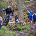 Photo of Dylan HAWORTH at Ae Forest