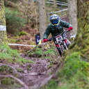 Photo of Jason PURVES at Ae Forest