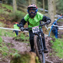 Photo of Jack LEONARD at Ae Forest