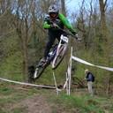 Photo of Ewan GUMBLETON at Forest of Dean