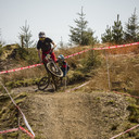 Photo of George BUCKLEY at BikePark Wales