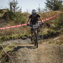 Photo of Chloe WHITE at BikePark Wales