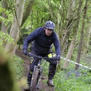 Photo of Ian WARBY at East Meon