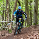 Photo of Stuart CATFORD at East Meon