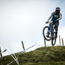 Photo of Mat CLARK at Moelfre