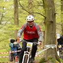 Photo of Derek CHEETHAM at East Meon