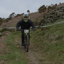 Photo of Mike TAYLOR (mas) at Moelfre