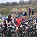 Photo of Roisin LALLY at Cathkin Braes Country Park