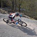 Photo of Rory MCGUIRE at Cathkin Braes