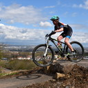 Photo of Ruby THORNLEY at Cathkin Braes