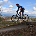 Photo of Reuben OAKLEY at Cathkin Braes