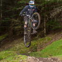 Photo of Ben CLARK at Innerleithen