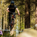 Photo of Chris COCKRILL at Greno Woods