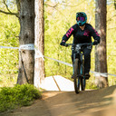 Photo of Liz DAWSON at Greno Woods