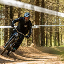 Photo of Leigh HENSHAW at Greno Woods