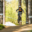 Photo of Michael PEARMAN at Greno Woods