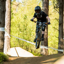 Photo of Harry PATRICKSON at Greno Woods