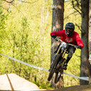 Photo of Matthew PATRICKSON at Greno Woods