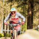 Photo of Alex METCALFE at Greno Woods