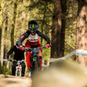 Photo of Megan NEVARD at Greno Woods