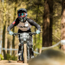 Photo of Tayla NEVARD at Greno Woods