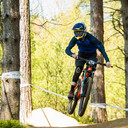 Photo of Ollie BALLINGTON at Greno Woods