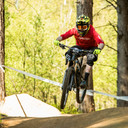 Photo of Tom HUTCHINSON at Greno Woods
