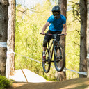 Photo of Aiken COLLINGE at Greno Woods