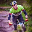 Photo of Kieren BROWN at Parkwood Springs