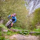 Photo of Sam BURMAN at Parkwood Springs