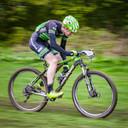 Photo of Cory EDMONDSON at Parkwood Springs