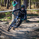 Photo of Tim FRATER at Greno Woods