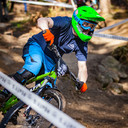 Photo of Shane TOWNSEND at Greno Woods