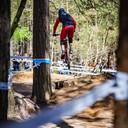 Photo of Pete OSBORNE at Greno Woods
